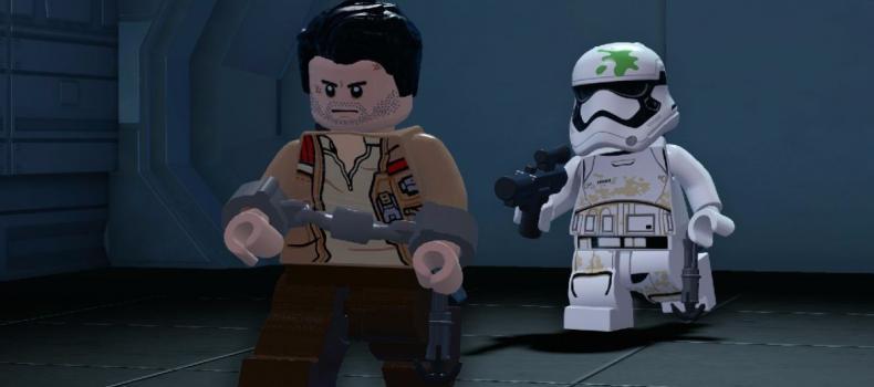 LEGO Star Wars: The Force Awakens Season Pass Revealed