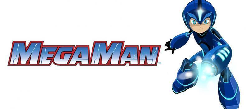Mega Man: First Image and Details for New TV Series