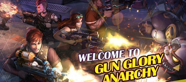 Preview: Gun Glory: Anarchy Brings Originality To FPS