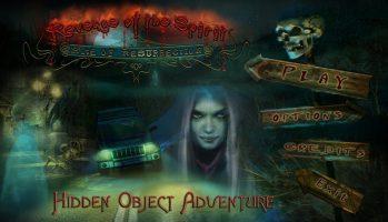 Indie Horror Revenge of the Spirit Gets Steam Greenlight