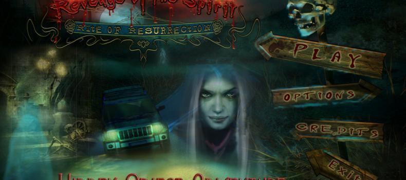 Revenge of the Spirit Gets Steam Greenlight