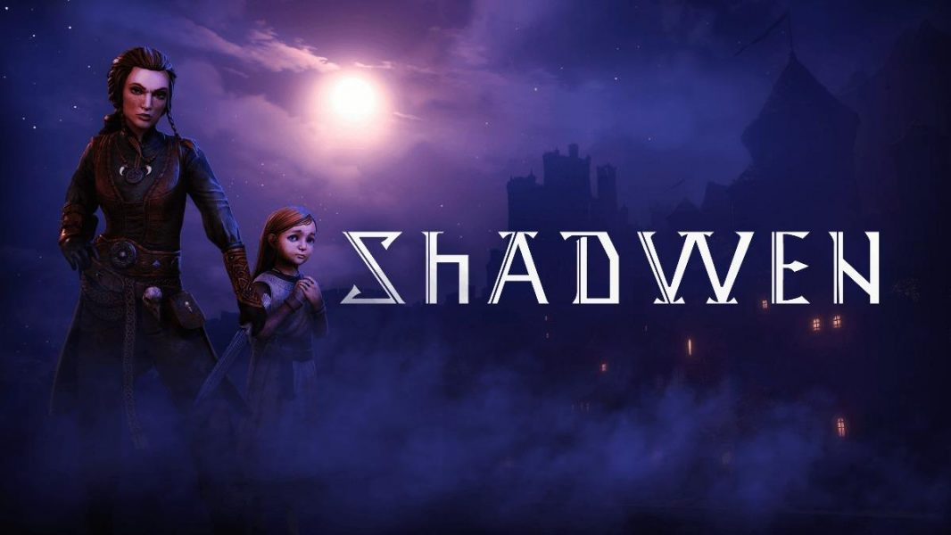 Shadwen Gets Release Date