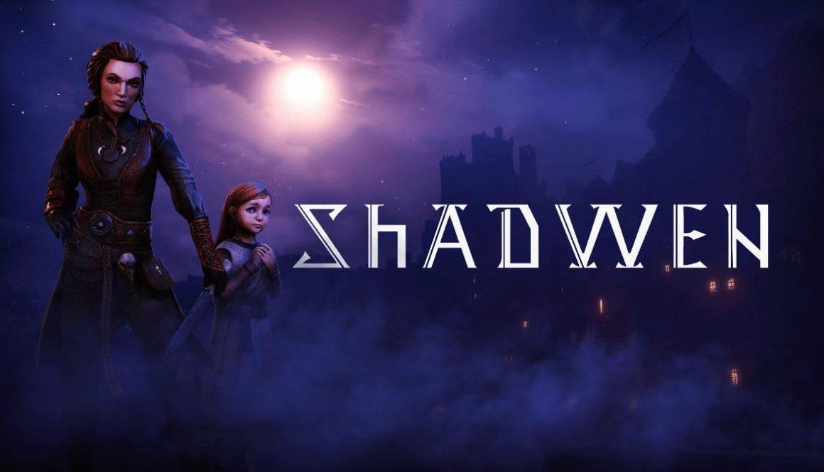 Shadwen Gets Release Date
