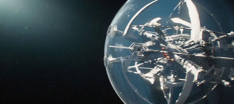 Simon Pegg Explains Newest Star Trek Beyond Trailer