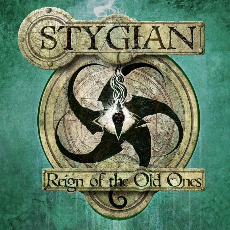 Stygian: Reign of the Old Ones Launches Steam Greenlight