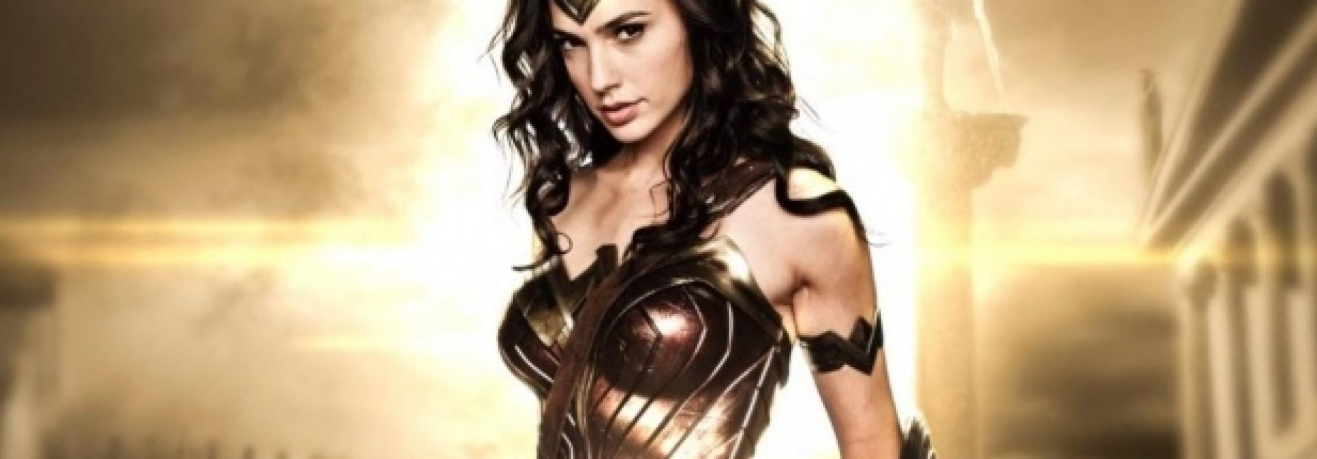 Wonder Woman Director Stands By Film