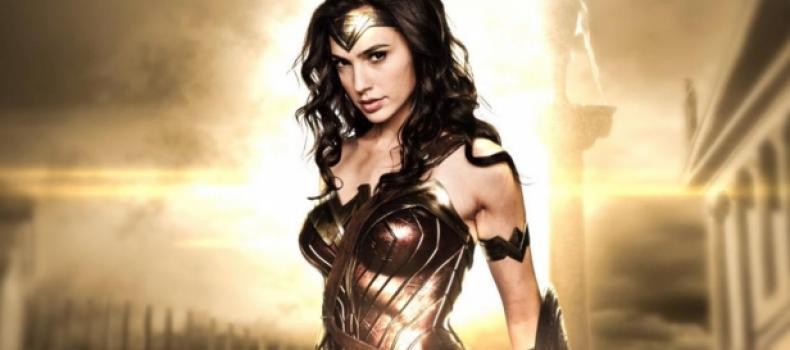 Patty Jenkins talks Wonder Woman Film