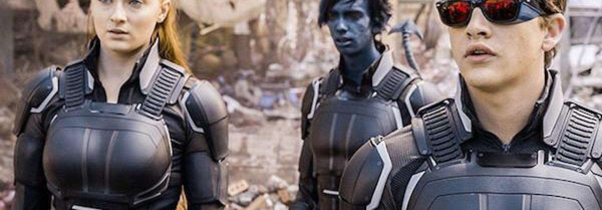 Sophie Turner Confirms New X-Men Film
