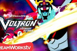 SDCC: Voltron Getting Second Season, Releases This Year