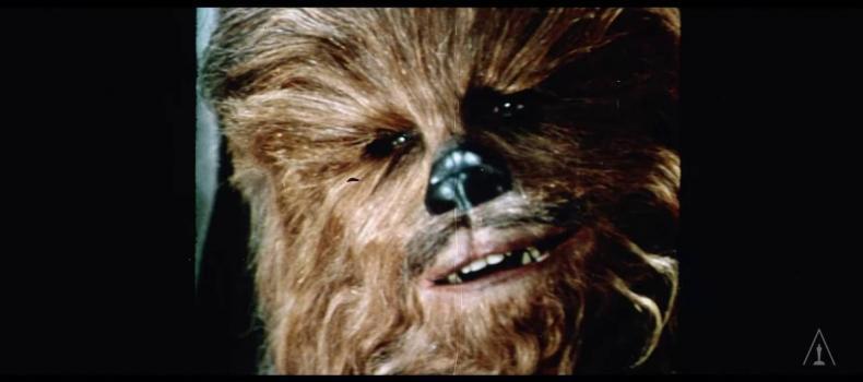 """Rare """"Revenge of The Jedi"""" Trailer Uncovered"""