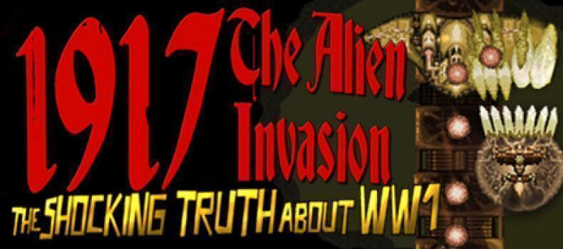 1917 – The Alien Invasion Invades Steam