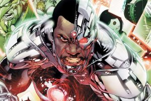 Ray Fisher Reveals How He Became Cyborg In DCEU