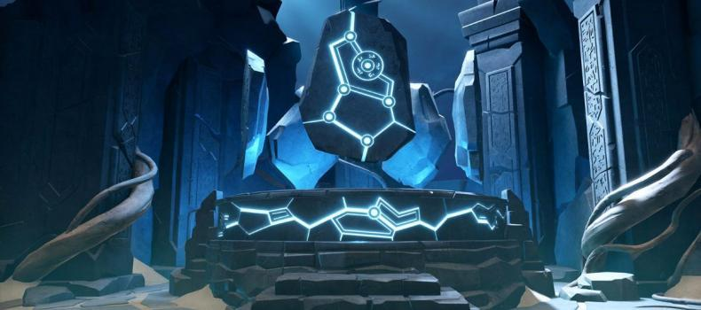 Archaica: The Path Of Light Hits Steam Greenlight