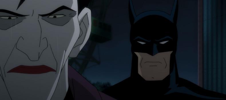 Batman: The Killing Joke to Premiere at Comic-Con
