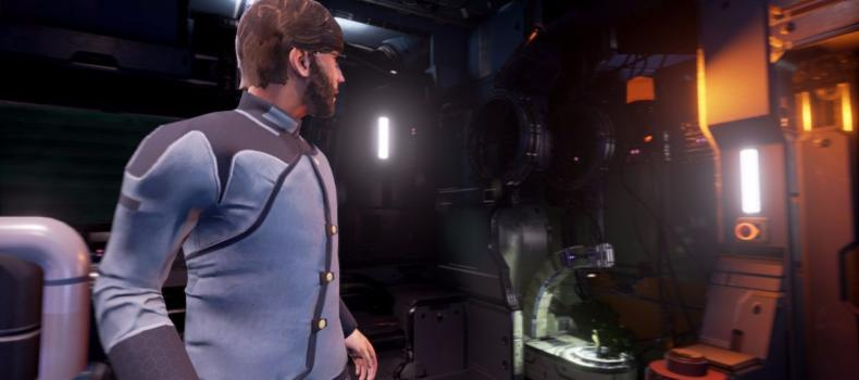 Beyond Flesh & Blood Lands On Steam Early Access