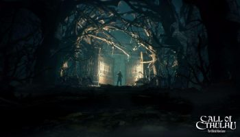 Call of Cthulhu Gets New E3 Trailer