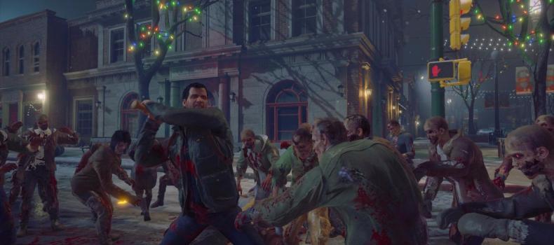 E3 2016: Dead Rising 4 Coming