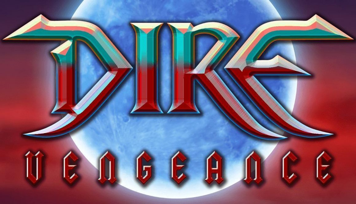 Dire Vengeance Lands On Steam Greenlight
