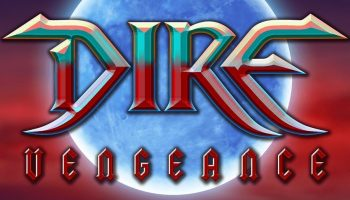 Dire Vengeance Lands On Steam Greenlight