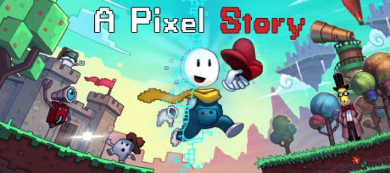 E3: A Pixel Story Set To Teleport Onto PS4, Xbox One