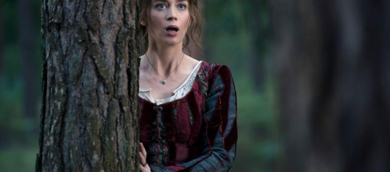 Mary Poppins Returns: Emily Blunt to Star in Sequel