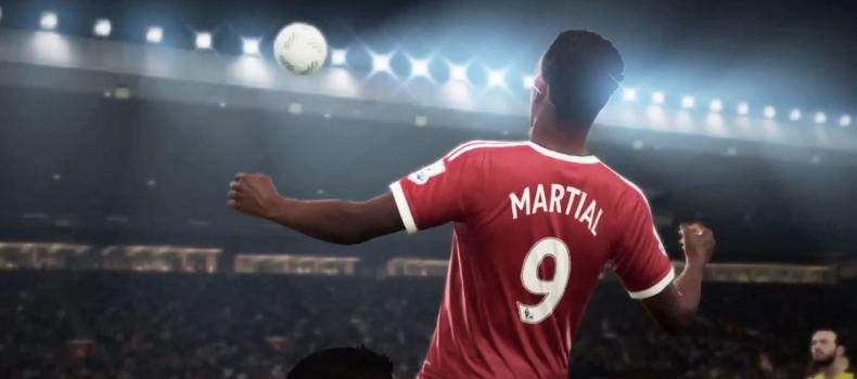 FIFA 17 Uses Frostbite Engine, Coming September 29