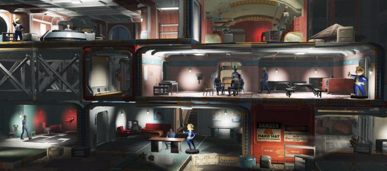 E3 2016: Final DLC For Fallout 4 Revealed