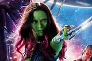 """Zoe Saldana Thinks """"Elitist"""" Actors Look Down On Marvel Actors/Actresses"""