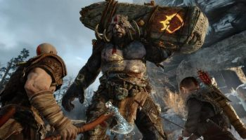 God Of War 4-2