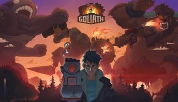 Goliath Gets Summertime of Gnarkness Update