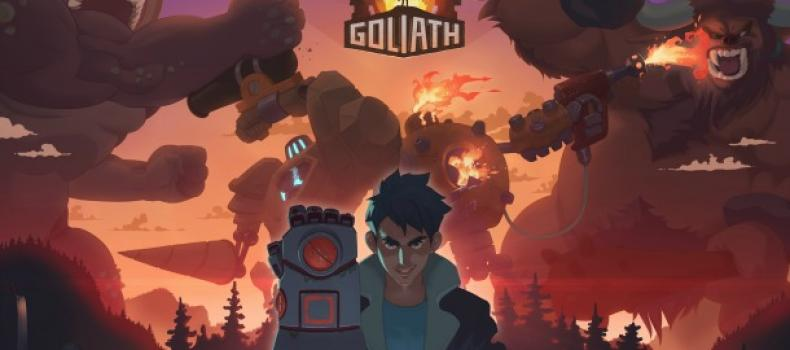 Goliath To Hit Xbox One, PlayStation 4