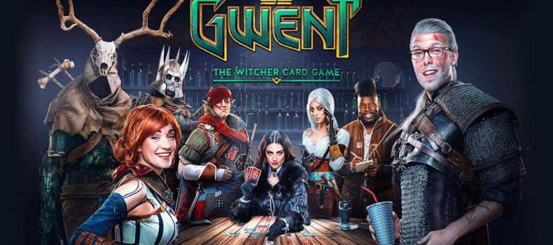 E3 2016: Gwent Gets Solo Game
