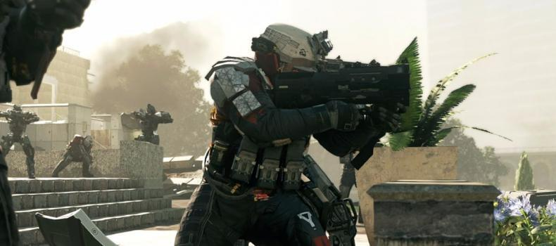 Kit Harington Set for Next Call of Duty Game