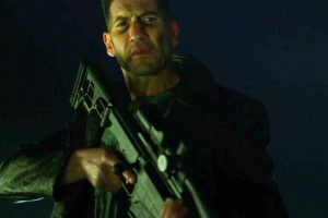 Punisher Series Meant To Be Separate From Defenders