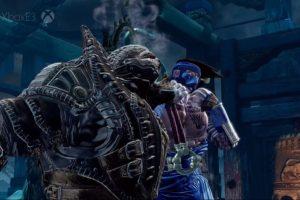 E3 2016: General Raam Joins Killer Instinct