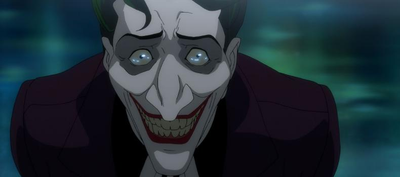 Batman: The Killing Joke Set for Limited Theatrical Run