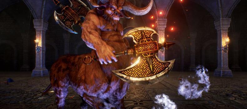 Kings & Heroes Rule In Steam Early Access