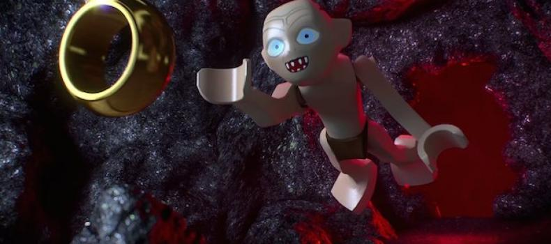 LEGO Dimensions: Tons of Content Planned for Year 2
