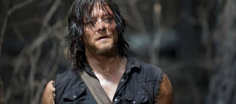 """Walking Dead Star Says Cliffhanger Is """"Worth The Wait"""""""