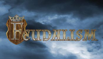 PC Strategy Game Feudalism Released