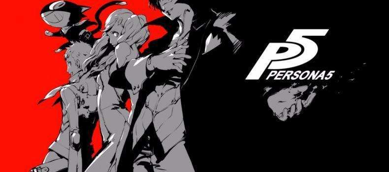 Persona 5 Gets PS 3, PS 4 & Vita Release Date
