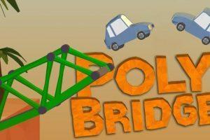 Poly Bridge Gets Release Date