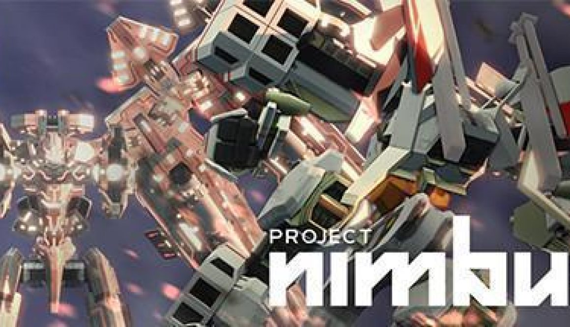 Project Nimbus Gets Hiei Update