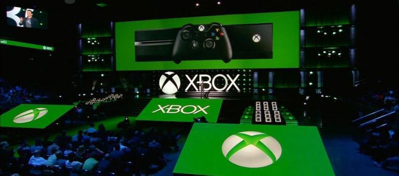 E3 2016: Project Scorpio Is 4K-Capable Xbox One