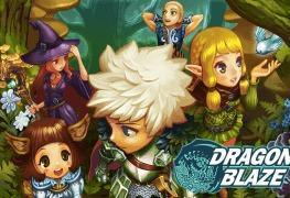 RPG Dragon Blaze Gets New Update