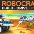 Robocraft Gets Battle For Earth DLC