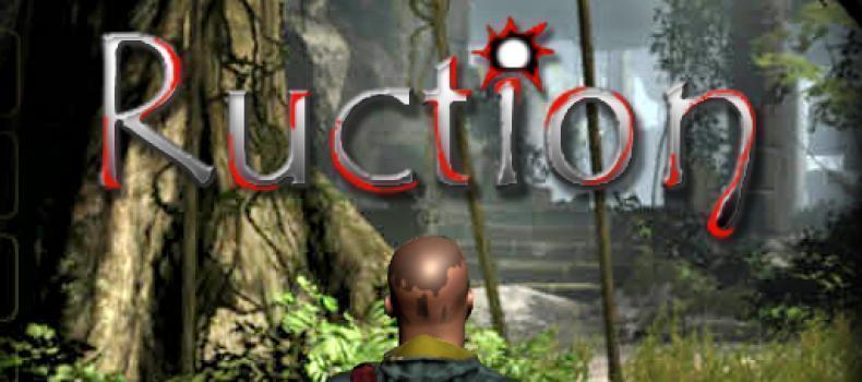 Ruction: The Golden Tablet Lands On Steam Greenlight
