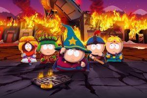 SDCC 2016: South Park Won't Spoof Pokemon GO