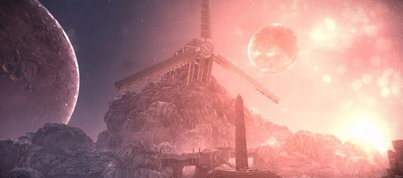 The Solus Project Launches On Steam