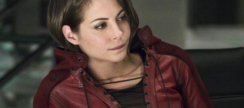 Arrow Star Unhappy With Split Universes